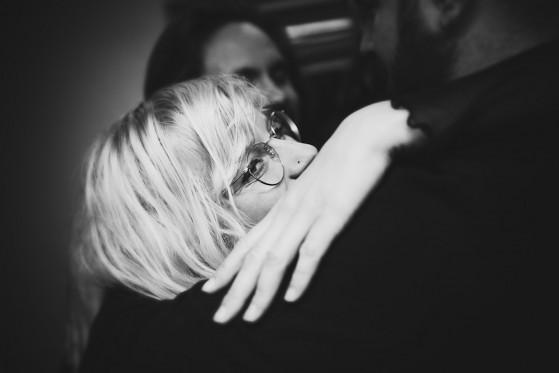 Sort kram pik