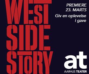 Aarhus Teater West Side Story 2017 rektA