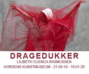 Horsens Kunstmuseum Dragedukker