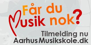 Aarhus Musikskole topbanner forår2017