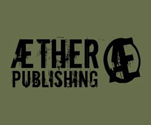 Æther Publishing rektangel A