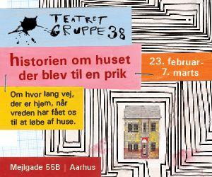 Gruppe 38 Historien om huset