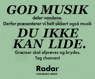 Radar ekstra