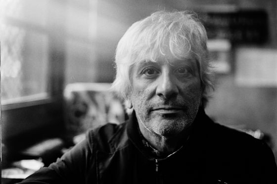 Sorte Firkant Musikfestival forener den alternative rocks legender og talenter på Nørrebro</br>Sonic Youths guitarist Lee Ranaldo spiller søndag.</br>Foto: PR-foto/ Ground Control Touring - Alex Rademakers