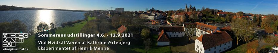 Viborg Kunsthal sommer