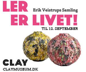 clay veistrup