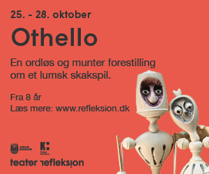 refleksion othello