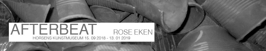 Horsens K Rose Eken