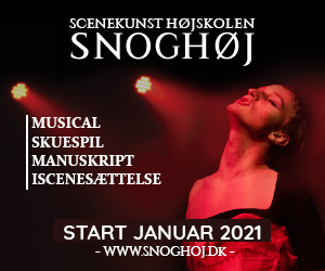 Snoghøj nov-dec 2020
