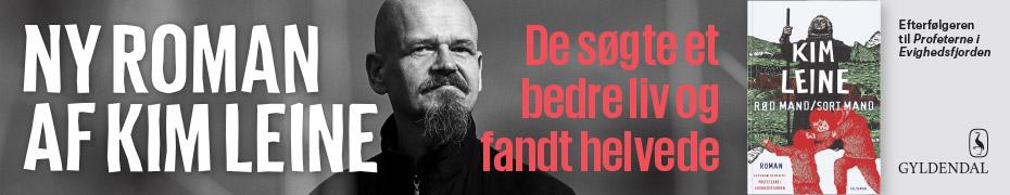 Gyldendal Kim Leine