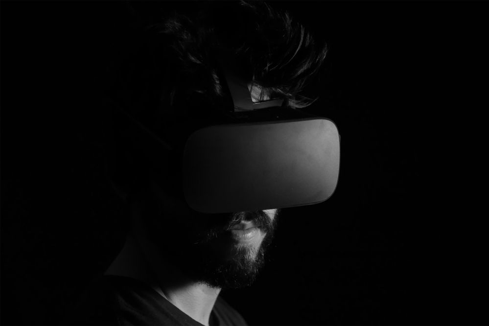 Nyt teater kombinerer Virtual Reality, animation og gaming med klassisk scenekunst</br>Det nye teater i Viborg White Hole Theater vil bruge Virtual Reality og gamingelementer sammen med klassiske teaterfortællinger</br>Foto: